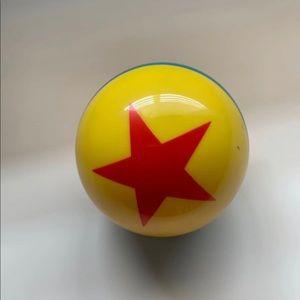 New Disneyland Pixar Story ball!